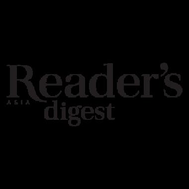 Reader's Digest Asia